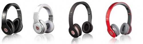 Apple neemt Beats en Beats muziek streaming over
