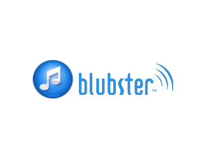 Blubster software om gratis muziek te downloaden legaal verklaard