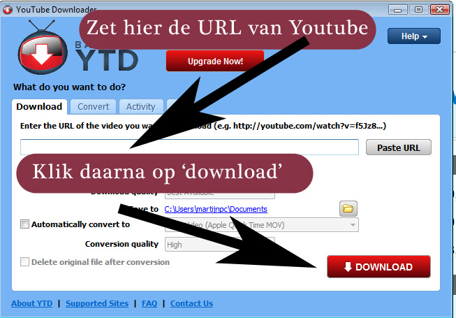 muziek downloaden gratis youtube