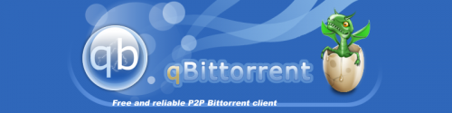 qBittorrent gratis downloaden.