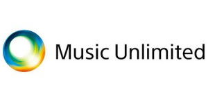 streaming muziek met 'Sony Unlimited'