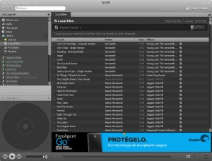spotify download gratis